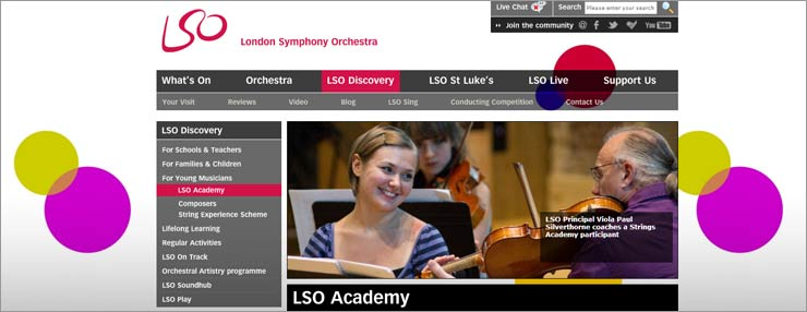 LSO Academy